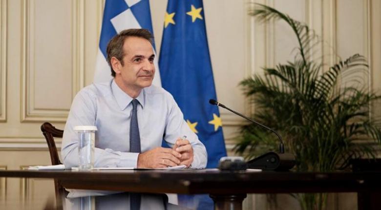 Έκτακτη σύνοδος ΕΕ: Το θέμα της τουρκικής προκλητικότητας θέτει σήμερα ο Κυριάκος Μητσοτάκης - Κεντρική Εικόνα
