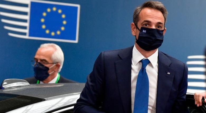 Μητσοτάκης για σύνοδο ΕΕ: Επιστρέφουμε με ένα πακέτο πάνω από 70 δισ. ευρώ (Video) - Κεντρική Εικόνα