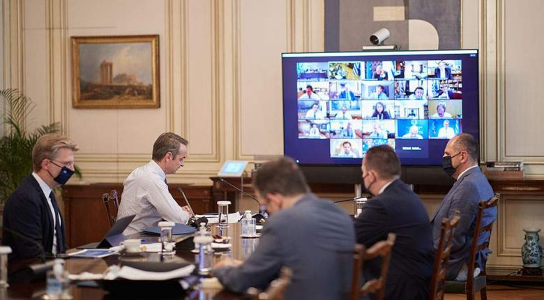 Σε δημόσια διαβούλευση το σχέδιο Πισσαρίδη τη Δευτέρα - Κεντρική Εικόνα