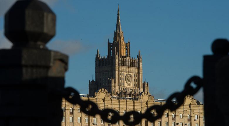Αυστηρό μήνυμα Ρωσίας στη Βρετανία: Κανείς δεν μπορεί να μας θέτει τελεσίγραφα - Κεντρική Εικόνα