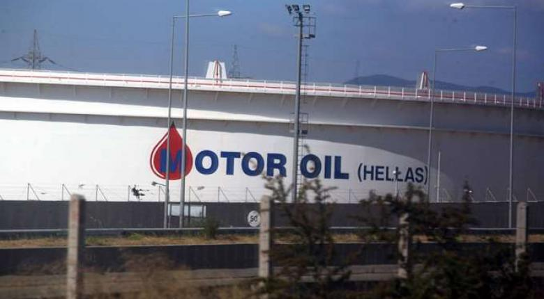 Motor Oil: Αναβαθμίζει σε «buy» η UBS - Κεντρική Εικόνα
