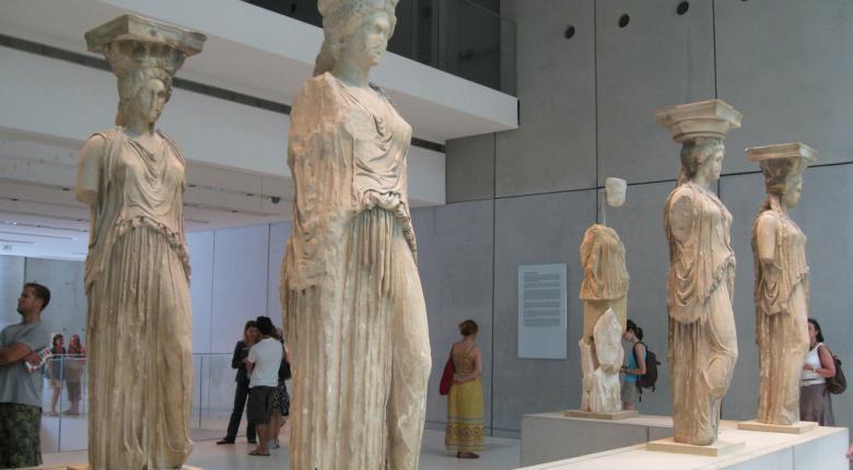 Κλειστά την Πέμπτη μουσεία και αρχαιολογικοί χώροι - Κεντρική Εικόνα