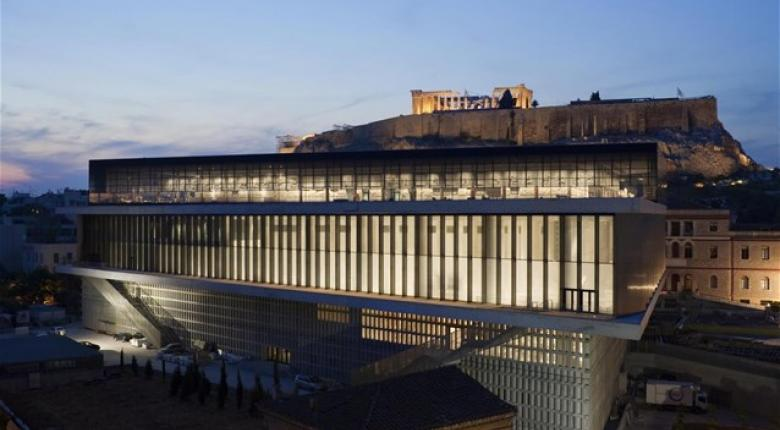 Το Μουσείο της Ακρόπολης γιορτάζει τα όδγοα γενέθλιά του - Κεντρική Εικόνα