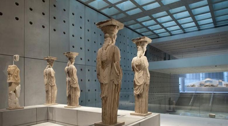 Ελεύθερη είσοδος σε όλα τα μουσεία σήμερα - Κεντρική Εικόνα
