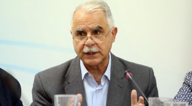 Μπαλάφας: Θα κάνουμε προγραμματική και όχι καταστροφολογική αντιπολίτευση - Κεντρική Εικόνα