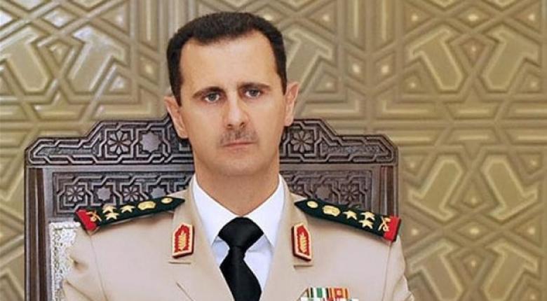 Ασαντ: Δεν αποφασίζουν οι Ρώσοι για τη Συρία - Κεντρική Εικόνα