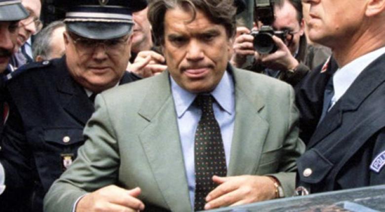 Γαλλία: Ο Μπερνάρ Ταπί καταδικάσθηκε να επιστρέψει 404 εκατ. ευρώ - Κεντρική Εικόνα