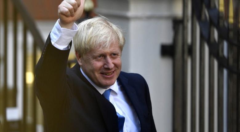 Εκλογές στη σκιά του Brexit, μια εξίσωση με πολλούς αγνώστους για τον Μπόρις Τζόνσον - Κεντρική Εικόνα