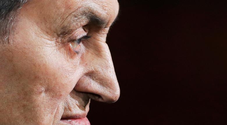 Ποιος ήταν ο Μουμπάρακ, ο άχρωμος Φαραώ - Κεντρική Εικόνα