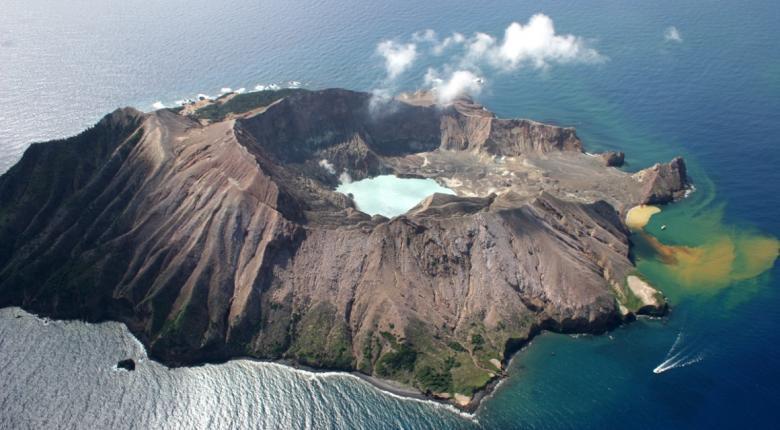 Νέα Ζηλανδία: Παρήγγειλαν 120 τ.μ. ανθρώπινου δέρματος για τους εγκαυματίες της ηφαιστειακής έκρηξης! - Κεντρική Εικόνα