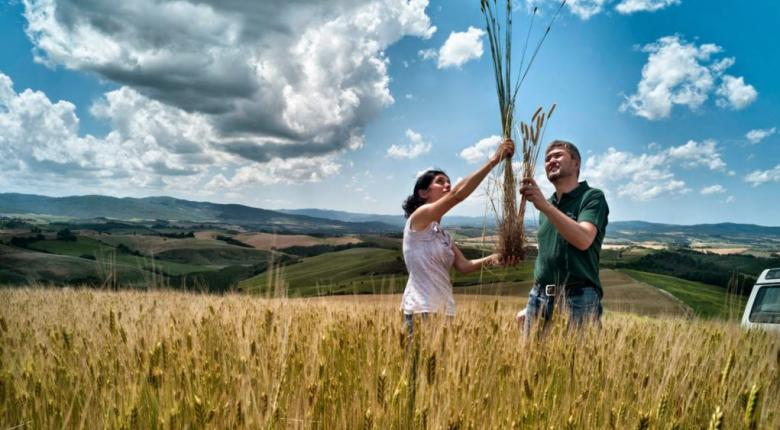 ΕΥ: Η αγροτική βιομηχανία καλείται να «ταϊσει» 40% περισσότερους ανθρώπους - Κεντρική Εικόνα