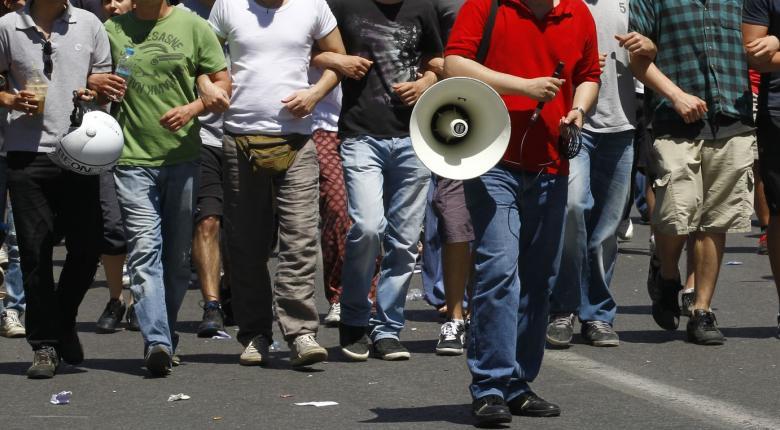 Νέες συγκεντρώσεις για τη Μακεδονία σε Αθήνα και Θεσσαλονίκη - Κεντρική Εικόνα