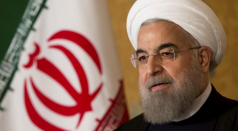 Και δεύτερη προεδρία θα διεκδικήσει στο Ιράν ο Χασάν Ροχανί - Κεντρική Εικόνα