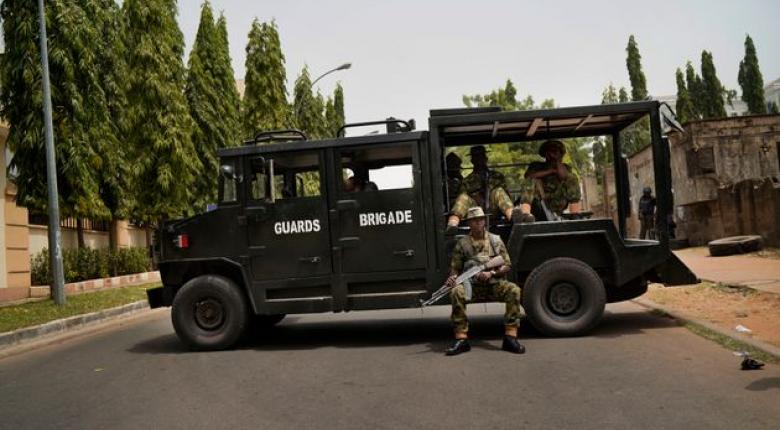 Νιγηρία: Πολύνεκρη ενέδρα σε δυνάμεις του στρατού από τζιχαντιστές - Κεντρική Εικόνα