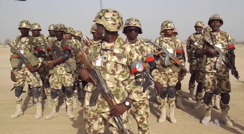Νιγηρία: Ο στρατός κατηγορεί μέλη της Unicef για κατασκοπεία - Κεντρική Εικόνα