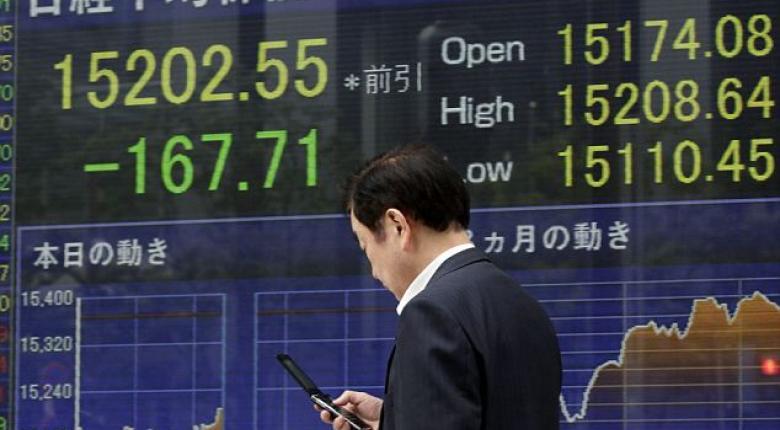 Ιαπωνία-χρηματιστήριο: Άνοδος των δεικτών έως αυτό το στάδιο των συναλλαγών - Κεντρική Εικόνα