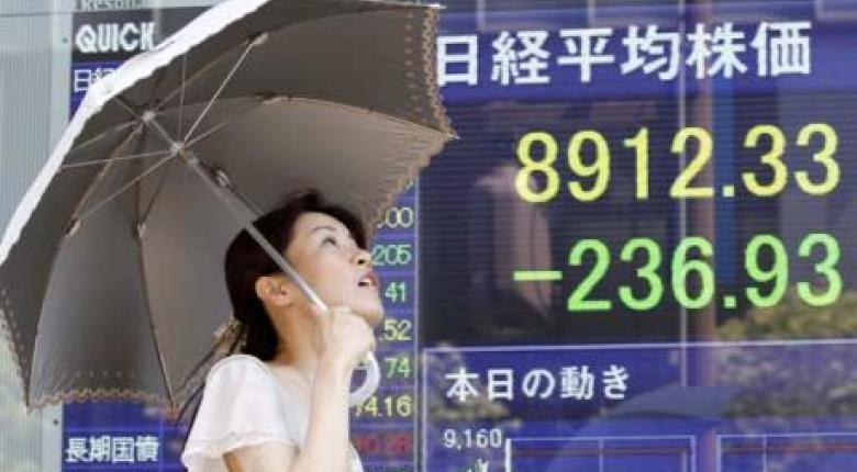 Κλείσιμο με άνοδο για τον Nikkei - Κεντρική Εικόνα