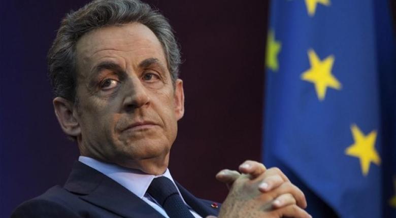 Γαλλία: Υπό κράτηση ο Νικολά Σαρκοζί - Κεντρική Εικόνα