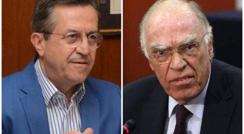 Υποψήφιος με την Ένωση Κεντρώων ο Νίκος Νικολόπουλος - Κεντρική Εικόνα