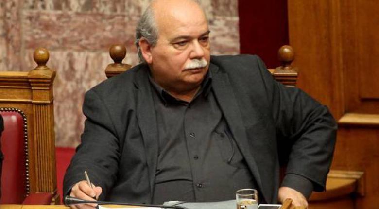 Βούτσης: Το κοινοβουλευτικό έργο θα προχωρήσει, όπως πάντα - Κεντρική Εικόνα
