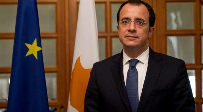 Στο Ριάντ για επίσημη επίσκεψη ο Κύπριος υπουργός Εξωτερικών Νίκος Χριστοδουλίδης - Κεντρική Εικόνα