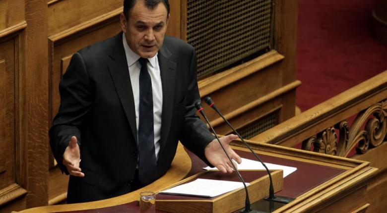 Βουλή: Αντιπαράθεση με αφορμή τις δηλώσεις του επιτρόπου Χαν - Κεντρική Εικόνα