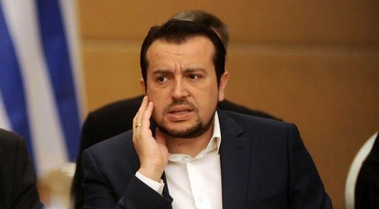Ν. Παππάς: Σε πόσα έγγραφα με τον όρο «Μακεδονία» έχει βάλει την υπογραφή του ο κ. Σαμαράς; - Κεντρική Εικόνα
