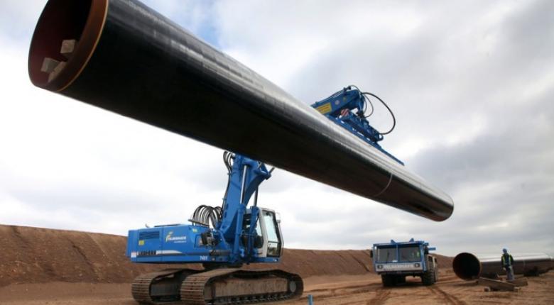 Nord Stream 2: Έτοιμη για αντίποινα η Μόσχα - «Οι αμερικανικές κυρώσεις δεν θα μείνουν χωρίς απάντηση» - Κεντρική Εικόνα