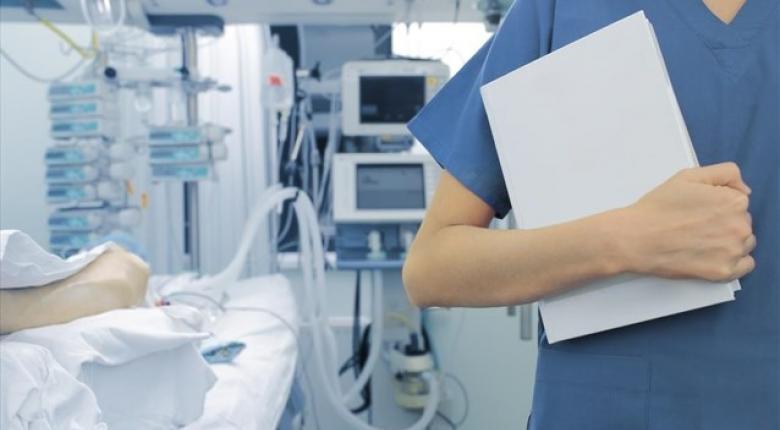 «Έπιασαν» τον ληστή των ιατρικών μηχανημάτων του Βόλου - Κεντρική Εικόνα