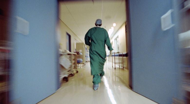 Απεργιακή κινητοποίηση την Τετάρτη στις δημόσιες δομές Υγείας - Κεντρική Εικόνα