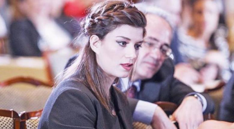 Κ. Νοτοπούλου: Η Β. Ελλάδα ήταν σε παρακμή πριν αναλάβει ο ΣΥΡΙΖΑ - Κεντρική Εικόνα