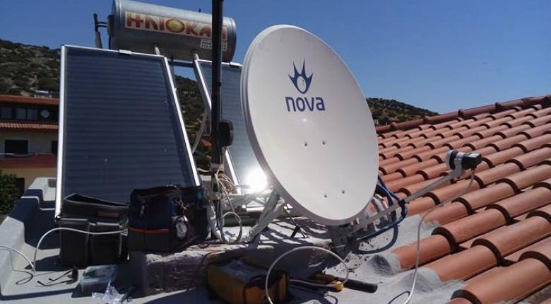Μοίραζε παράνομα το πακέτο των €60 της Nova προς €10, αλλά το πλήρωσε ακριβά  - Κεντρική Εικόνα