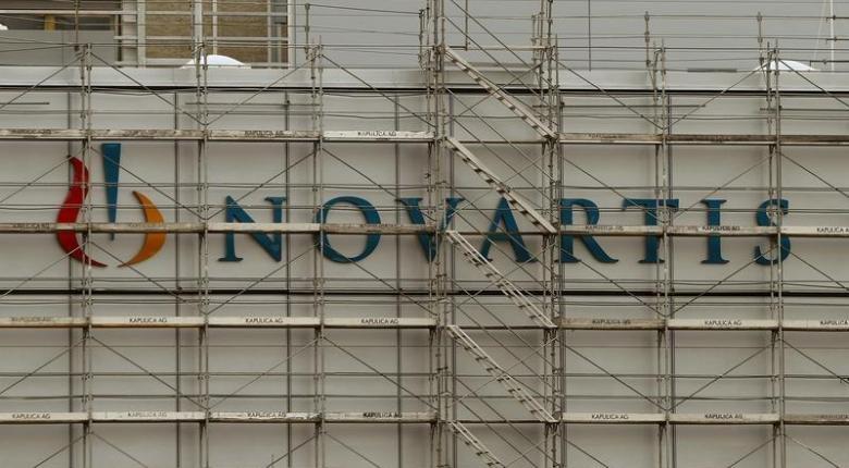 Ερώτηση στην κυβέρνηση της Ελβετίας για τη Novartis - Κεντρική Εικόνα
