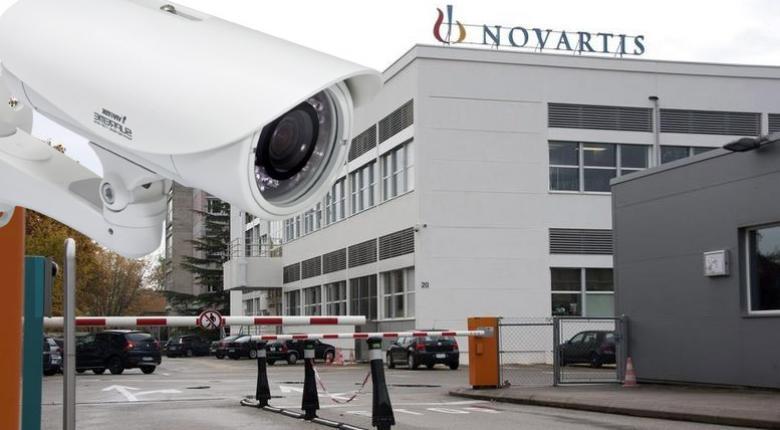 Οι κρυφές κάμερες στα γραφεία της Novartis «καίνε» 4 υπουργούς! - Κεντρική Εικόνα