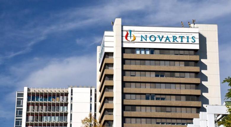 Επισήμως στη δικαιοσύνη η υπόθεση Novartis - Κεντρική Εικόνα