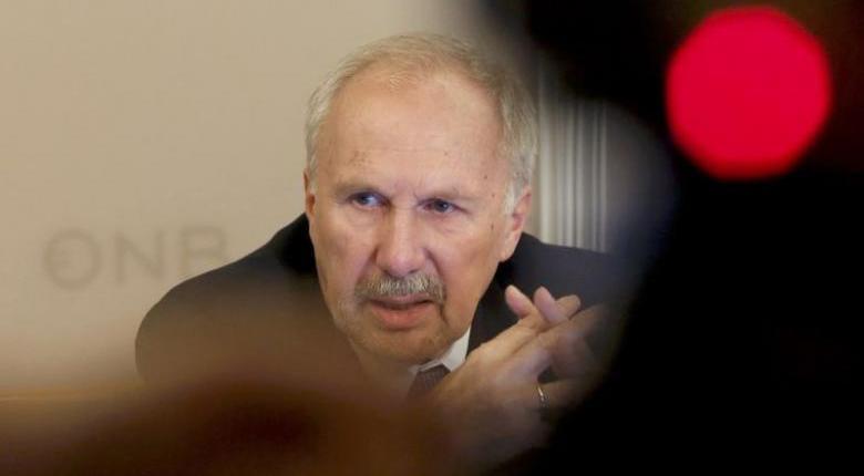 Νοβότνι (EKT): Θα ήταν πολύ επικίνδυνη η αποχώρηση της Ελλάδας από το ευρώ  - Κεντρική Εικόνα