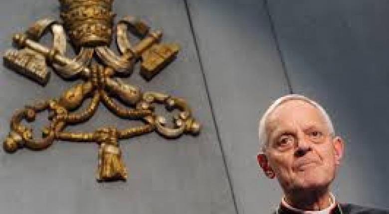 Ο πάπας Φραγκίσκος αποδέχθηκε την παραίτηση του αρχιεπισκόπου της Ουάσινγκτον - Κεντρική Εικόνα
