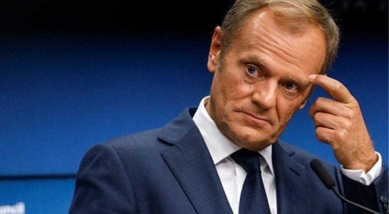 Ο Ντόναλντ Τουσκ νέος πρόεδρος του ΕΛΚ - Κεντρική Εικόνα