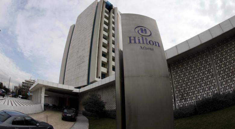 Στην ΤΕΜΕΣ το Hilton - Αποχωρούν οι Τούρκοι - Κεντρική Εικόνα