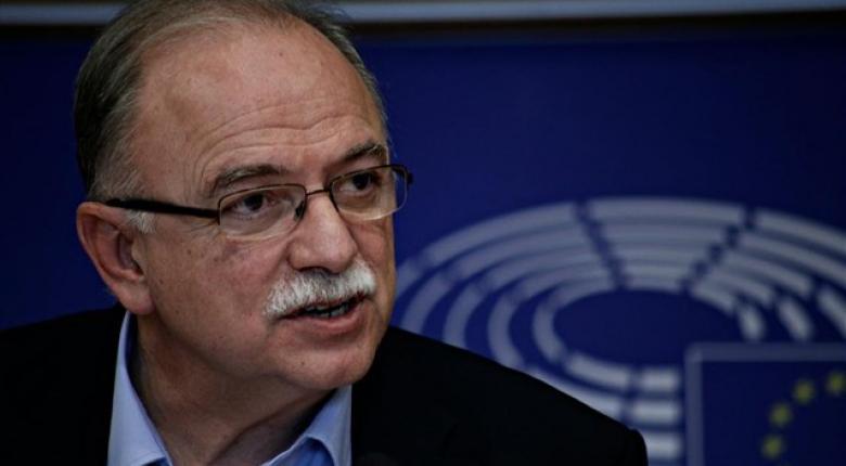 Παπαδημούλης: Οι φετινές ευρωεκλογές είναι οι πιο κρίσιμες για την Ευρώπη - Κεντρική Εικόνα