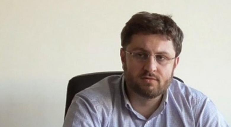 Ζαχαριάδης: Η συμφωνία Κράτους - Εκκλησίας είναι ζυγισμένη - Κεντρική Εικόνα