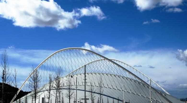 Δείτε τις εγκαταστάσεις των Ολυμπιακών Αγώνων του 2004 μετά από 14 χρόνια (vid) - Κεντρική Εικόνα