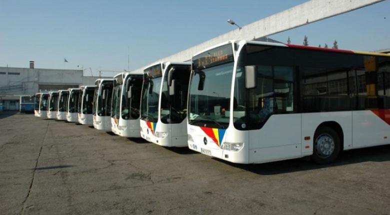 Άδοξο τέλος για τον διαγωνισμό των νέων 750 αστικών λεωφορείων - Κεντρική Εικόνα