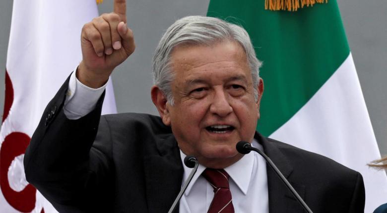 Οργή Ισπανία κατά Μεξικού για τη «συγγνώμη» που ζητά 500 χρόνια μετά - Κεντρική Εικόνα