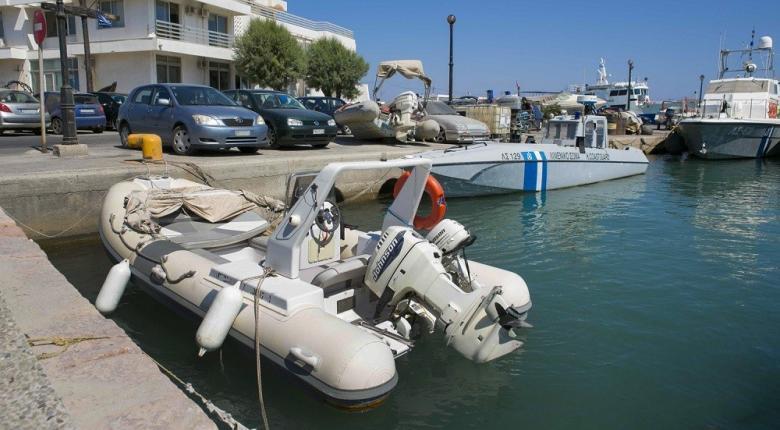 ΟΔΔΥ: Σκάφη από 20 ευρώ! - Κεντρική Εικόνα