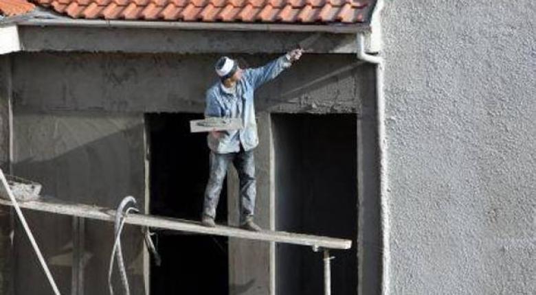Μειώθηκε 3% ο αριθμός των οικοδομικών αδειών - Κεντρική Εικόνα