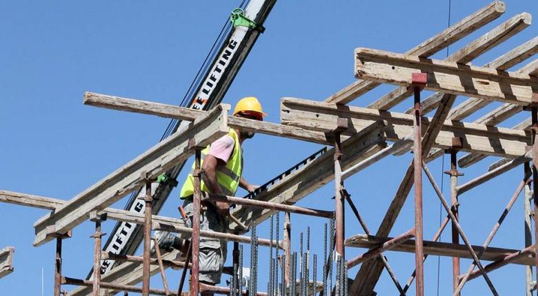 Καταστροφή στην οικοδομική δραστηριότητα λόγω της εξαγγελίας αναστολής του ΦΠΑ 24% - Φόβοι για «μπούμερανγκ» - Κεντρική Εικόνα
