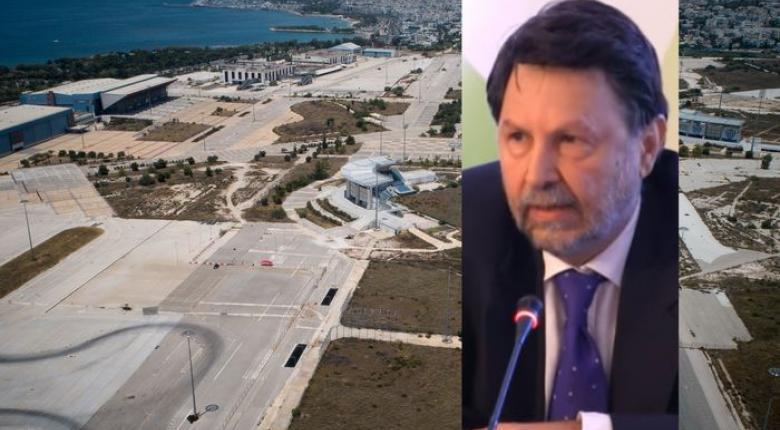 Απάντηση Δ. Οικονόμου στις καταγγελίες ΣΥΡΙΖΑ: Γνωστή η συνεργασία μου με τη LAMDA - Κεντρική Εικόνα