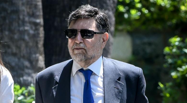 Δ. Οικονόμου: Δεν είναι ρουσφέτι η τροπολογία για το Ελληνικό - Κεντρική Εικόνα