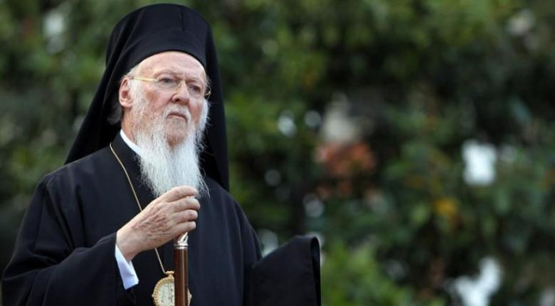 Επίσημη επίσκεψη του Οικουμενικού Πατριάρχη στην Αθήνα - Κεντρική Εικόνα